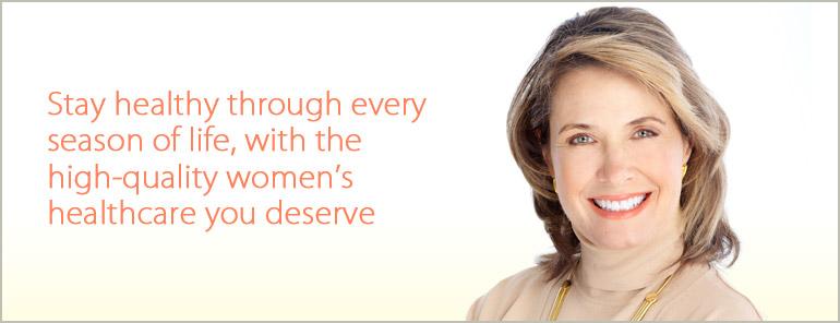 Women's Health Care, OB/GYN, Obstetrician/Gynecologists in ...